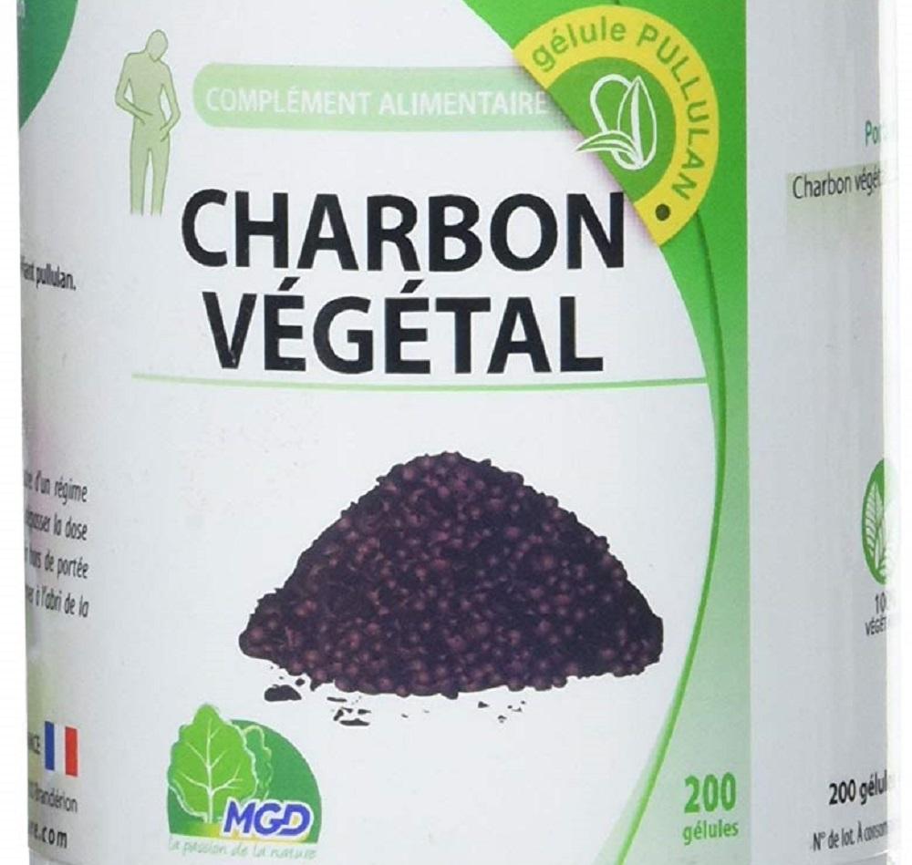 Charbon Végétal Actif : un détoxifiant naturel efficace