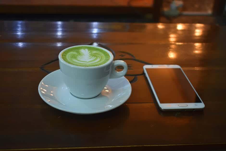 Café vert (Green Coffee Pure) : un complément minceur naturel