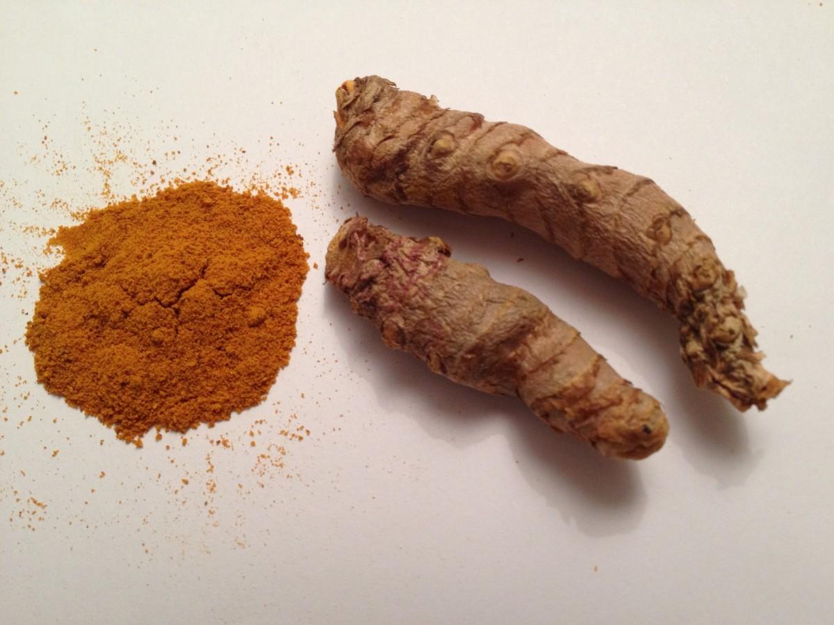 curcumin produit naturel