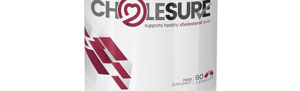 CholeSURE cholestérol