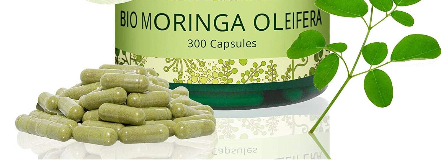 Moringa : un concentré de protéines et minéraux