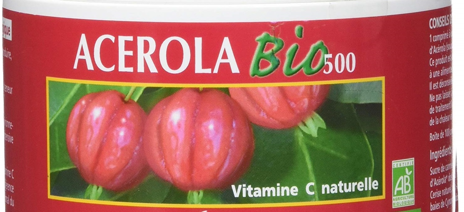 Acérola : la vitamine anti-fatigue et protectrice