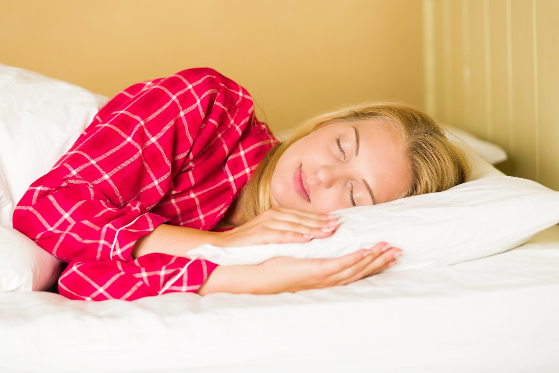 Mélatonine régulateur sommeil