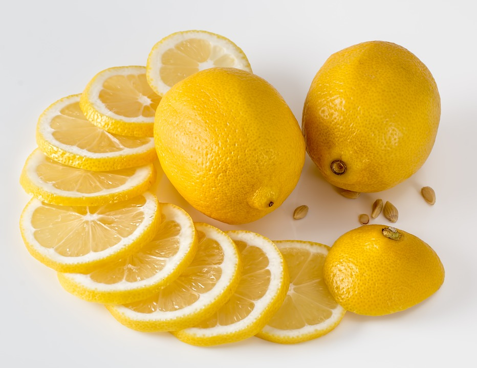 citron fruit minceur