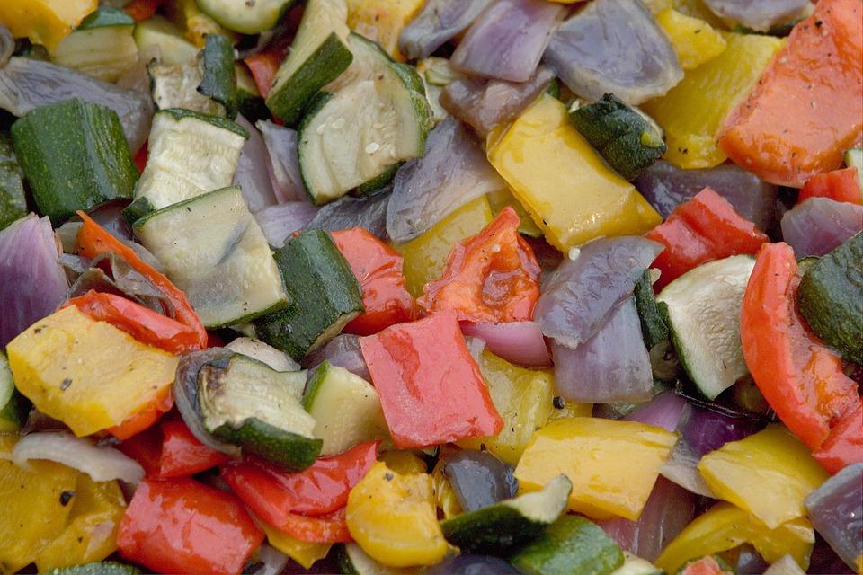 4 légumes pour perdre du poids