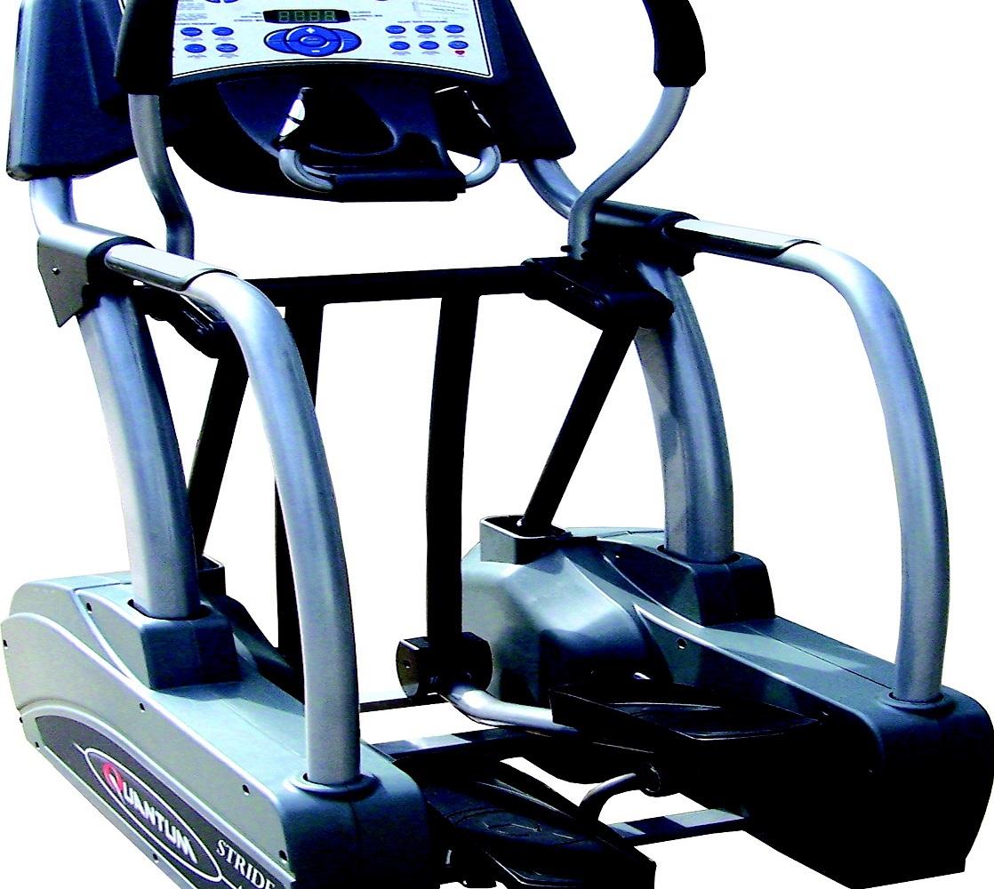 appareil fitness à la maison