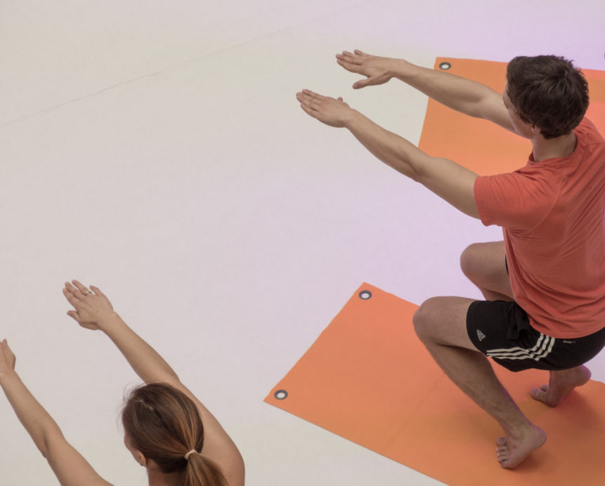 Fitness ventre plat : 3 exercices pour affiner sa silhouette