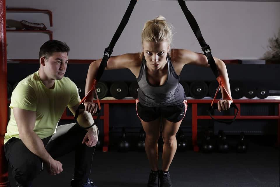 Pourquoi faire du sport et avoir une routine fitness
