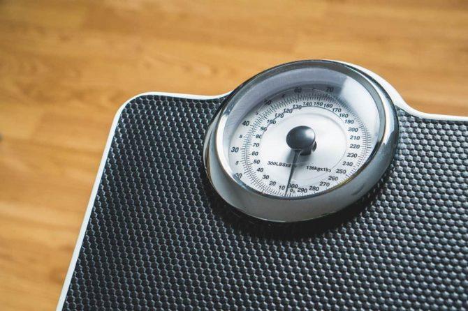 perte de poids et surpoids