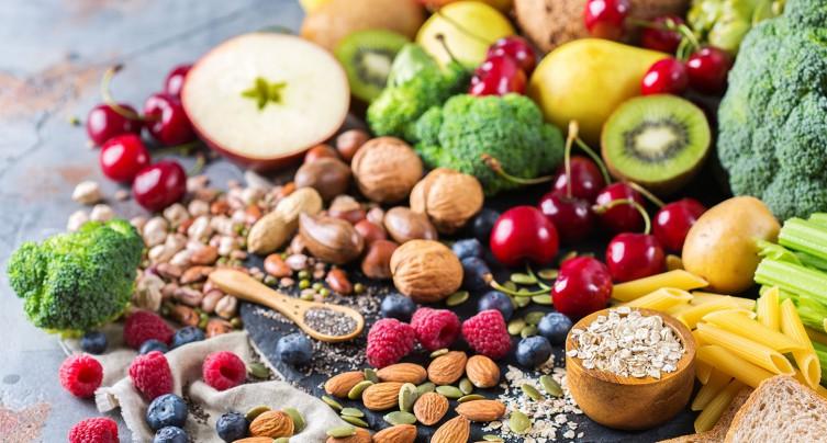 6 Aliments Riches en Fibres et Bons pour la Digestion