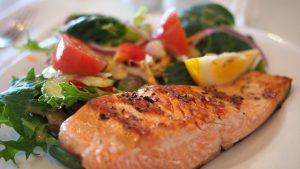 Un repas pour allier bien-être et perte de poids