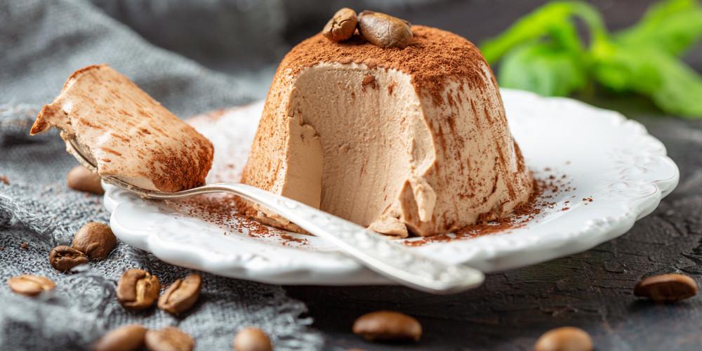 Les desserts gourmands qui ne font pas grossir